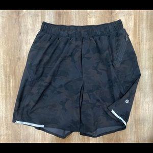 Lululemon Shorts Liner 7